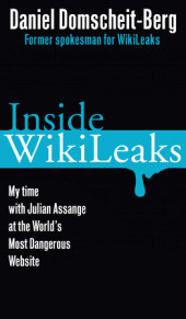 Inside WikiLeaks Cover