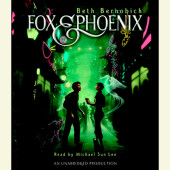 Fox and Phoenix Cover