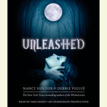 Unleashed Cover