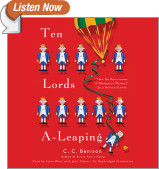 Ten Lords A-Leaping