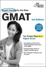 Crash Course for the New GMAT, 3rd Edition