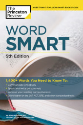 Word Smart, 5th Edition Cover