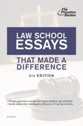 Law School Essays That Made a Difference, 5th Edition Cover