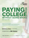 Paying for College Without Going Broke, 2013 Edition