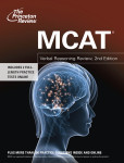 MCAT Verbal Reasoning Review, 2nd Edition