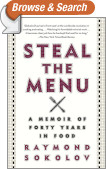 Steal the Menu