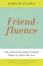Friendfluence Cover