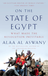 On the State of Egypt Cover