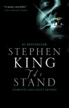 MTV Calls for a 'Stephen King Movie Universe' Beginning With 'The Stand'
