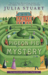 Video: Take a Pigeon Pie Mystery Tour With Julia Stuart