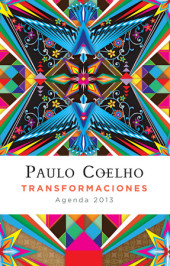 Transformaciones: 2013 Coelho Calendario Cover