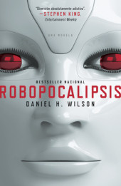 Robopocalipsis Cover