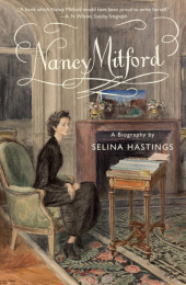 Nancy Mitford Cover