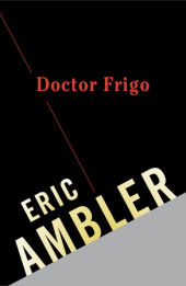 Doctor Frigo Cover
