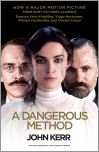 A Dangerous Method (Movie Tie-in Edition)