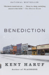 Revisit the High Plains of Colorado with Kent Haruf's Benediction