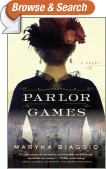 Parlor Games