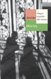 Negra espalda del tiempo, de Javier Marías