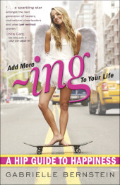 Add More Ing to Your Life Cover