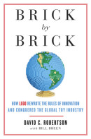 Brick by Brick by David C. Robertson with Bill Breen