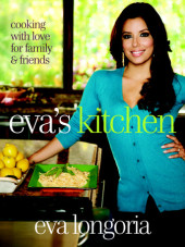 Eva's Kitchen Cover