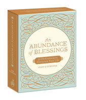 An Abundance of Blessings Cover