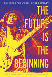 The Future Is the Beginning Cover