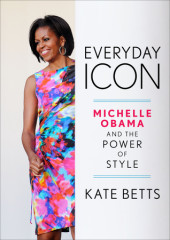 Everyday Icon Cover
