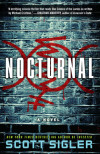 'Nocturnal' Author Scott Sigler on the Joe Rogan Experience Podcast