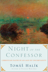 Night of the Confessor Cover