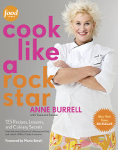 Cook Like a Rock Star Cover
