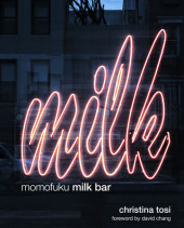 Momofuku Milk Bar Cover