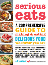 Serious Eats Cover