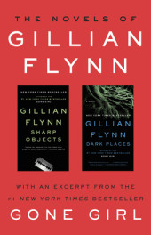 The Novels of Gillian Flynn Cover
