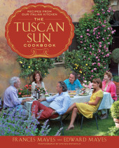 The Tuscan Sun Cookbook Cover