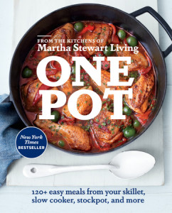 One Pot by From the Kitchens of Martha Stewart Living