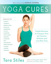 Yoga Cures Cover