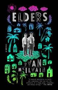 Elders by Ryan McIlvain