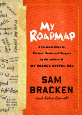 My Roadmap Cover