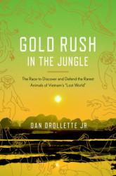 Gold Rush in the Jungle
