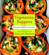 Vegetarian Suppers from Deborah Madison's Kitchen Cover