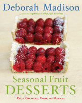 Seasonal Fruit Desserts Cover