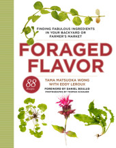 Foraged Flavor Cover