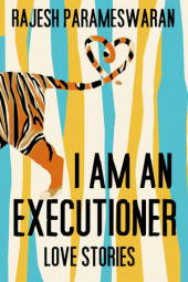 I Am an Executioner Cover