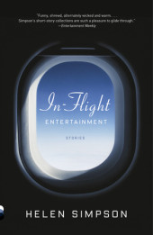 In-Flight Entertainment Cover