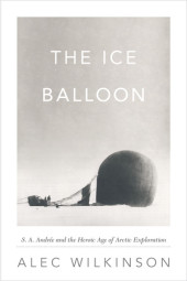 The Ice Balloon Cover