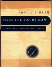 Jesus the Son of Man Cover