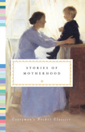 Stories of Motherhood Cover