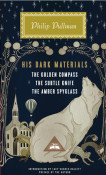 His Dark Materials