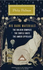 His Dark Materials Cover